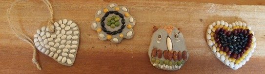 fun with clay