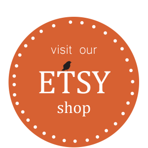 My Arty Party Etsy Store