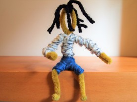 pipe cleaner people