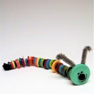 button caterpillar
