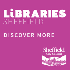 sheffield libraries