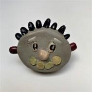 clay man