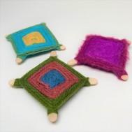 yarn decorations