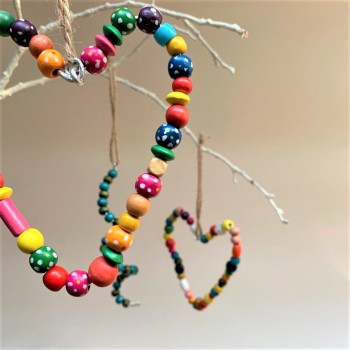 bead and wire craft